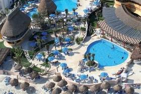 Hotel Reef Club Playcar, Playa Del Carmen