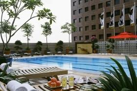 M Hotel Singapore