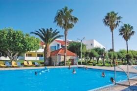 Ilios Hotel & Farming
