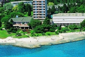 Adriatic Hotel **