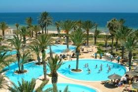 Hotel Houda Golf And Beach Club