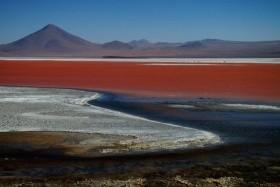 Okruh Peru a Bolívií speciál