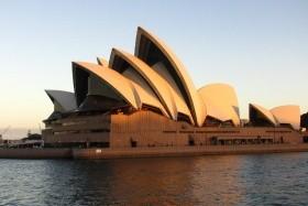 Golf V Austrálií - Gold Coast