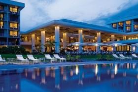 Marriott Waikoloa Beach, Ostrov Hawaii Big Island