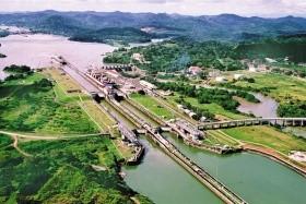 Panama-Kostarika-Nikaragua
