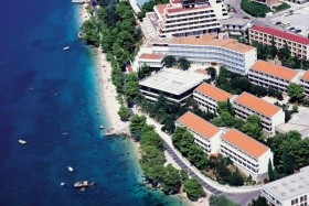 Hotel Medora Auri (Ex Minerva), Podgora