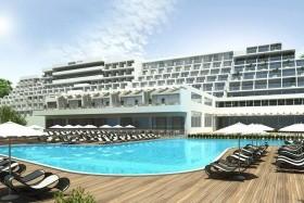 Hotel Mimosa / Lido Palace