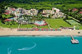Hotel Limak Arcadia Golf Resort And Spa