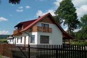 Chalupa Maňava