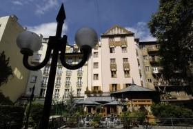 Pobyt (3 Noci) V Hotelu Sissi***  Bud02