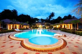 Sita Beach Resort, Ko Lipe (Thajsko), Nema Hotel