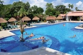 Riu Lupita, Playacar