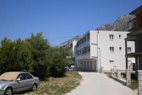 Apartmány Ivan