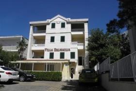 Dalmacija Vila
