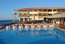 Hotel Copacabana, Aguas Azules, Sunbeach