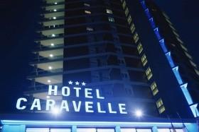 Hotel Caravelle, Minicaravelle