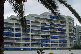 Oropesa Del Mar / Apartmány Oromar