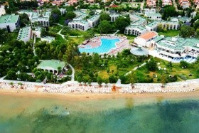 Aurum Beach And Spa