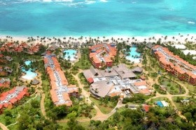 Princess Tropical Beach Resort And Spa