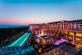 Regnum Carya Golf & Spa Resort ***** De Luxe