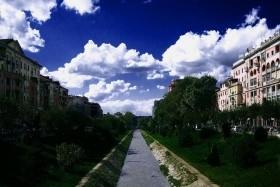 Tirana, Cetinje, Budva, Drač, Sarajevo, Ohrid, Skopje, Tetovo