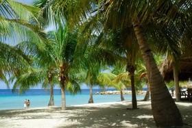 Sunny Curacao Resort