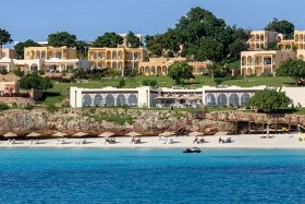 Riu Palace Zanzibar (Ex. Hideaway Of Nungwi) Kendwa - Severné Pobrežie