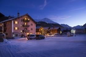 Free Ski Rezidence Adele