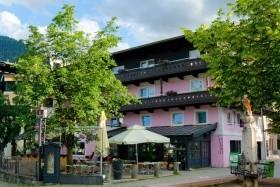 Hotel Unterbrunn & B-Home