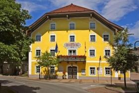 Hotel Hindenburg V Saalfeldenu - Hochkönig