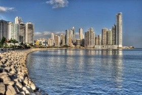 Gran Colombia - Kolumbie a Panama