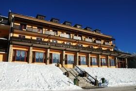 Hotel Alpenhof Semmering