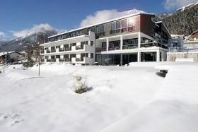 Hotel Oberhofer V Telfes