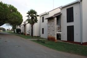 Komplex Savudrija - Apartmá