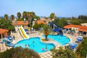 Riverside Garden Resort & Premium Hotel