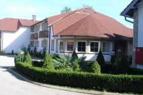 Vila Plitvička Sedra
