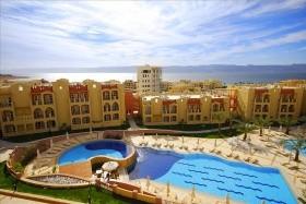 Marina Plaza Tala Bay Aqaba