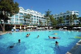 Hotel Maya World Side - Akce All Inclusive