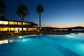 Hotel Corte Rosada Pig- Lokalita Porto Conte /alghero