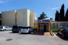 Depandance Villa Lovorka
