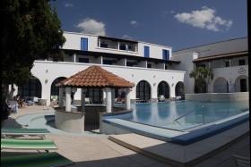 Hotel Aleksandr S All Inclusive, Budva