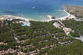 Apartmány Zaton Holiday Resort, Zaton
