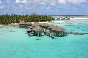 Tikehau Pearl Beach Resort, Tikehau, Manava Suite Resort , Tahiti