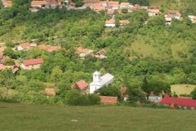 Banát - za českými krajany a panenskou přírodou
