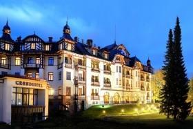 Hotel Grand Starý Smokovec