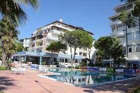 Hotel Fafa Resort, Durres