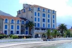 Hotel Palma, Tivat