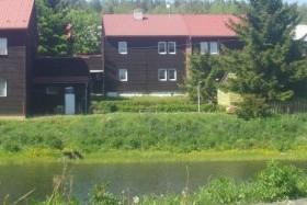 Chata Aninka - Mariánská
