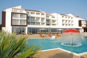 Hotel Otrant Beach, Ulcinj