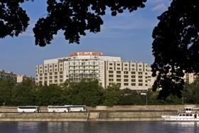 Hotel Hotel Danubius Health Spa Resort Helia, Budapešť